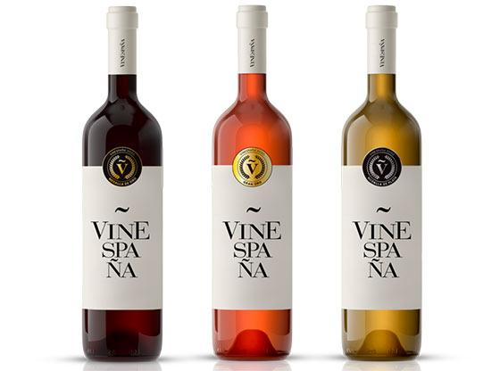 Tecnovino Concurso Nacional de Vinos de Espana Vinespana