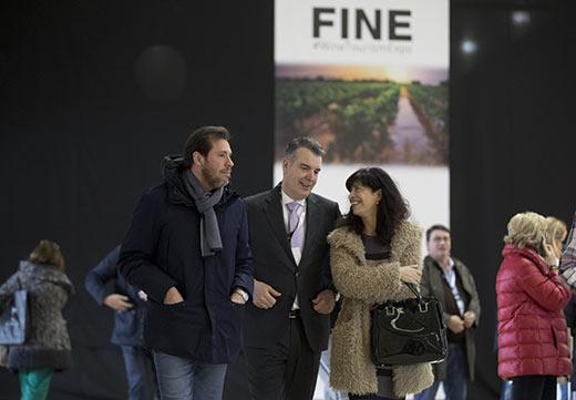Tecnovino FINE 2020 feria enoturismo 1