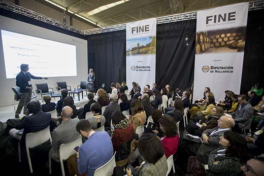 Tecnovino FINE 2020 feria enoturismo 3