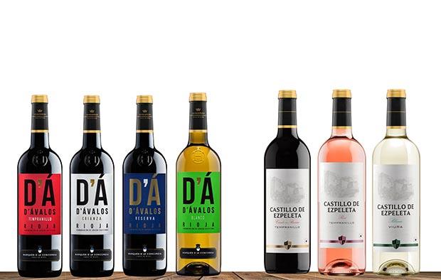 Tecnovino Pascual negocio del vino