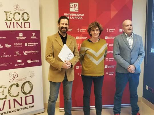 Tecnovino Premios Ecovino 2020