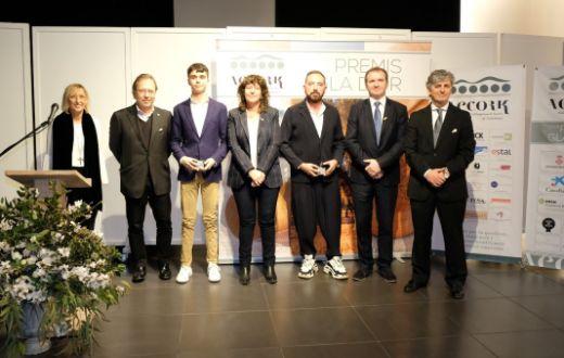 Tecnovino Premios Gla d´Or