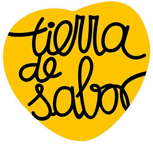 Tecnovino Tierra de Sabor logo