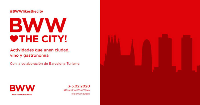 Tecnovino tendencias del mundo del vino Barcelona Wine Week 2020