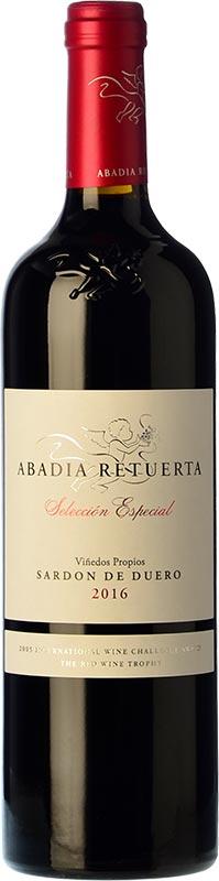 Tecnovino vinos mas vendidos Vinissimus Abadia Retuerta Seleccion Especial