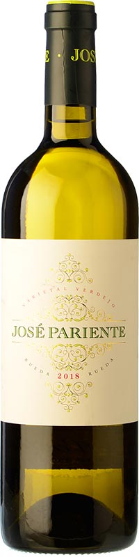 Tecnovino vinos mas vendidos Vinissimus Jose Pariente Verdejo