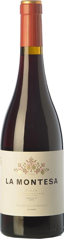 Tecnovino vinos mas vendidos Vinissimus La Montesa
