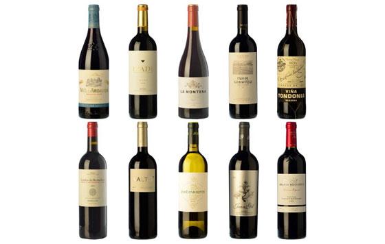 Tecnovino vinos mas vendidos Vinissimus detalle