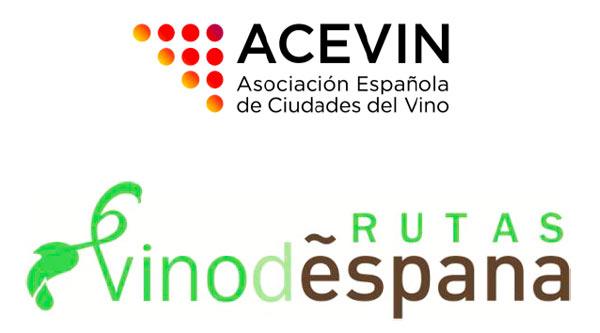 Tecnovino Acevin Rutas del Vino de Espana