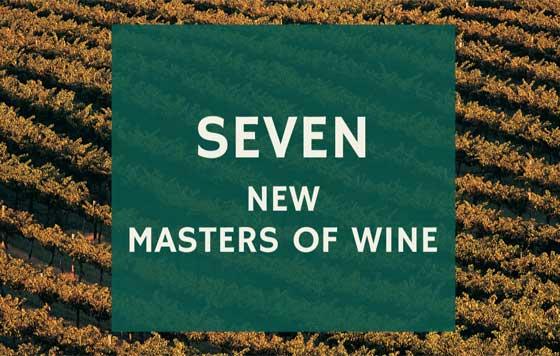 Tecnovino Masters of Wine detalle