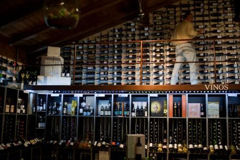 Tecnovino Ruta del Vino de Rueda