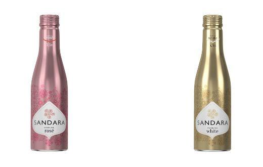 Tecnovino vinos Sandara detalle