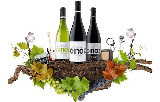 Tecnovino Wine Sounds