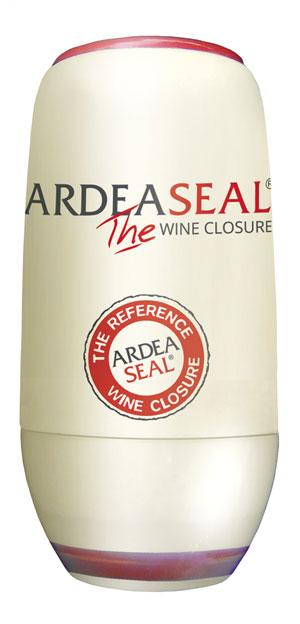 Tecnovino cierre para vino Ardeaseal 2