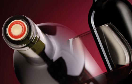 Tecnovino cierre para vino Ardeaseal detalle