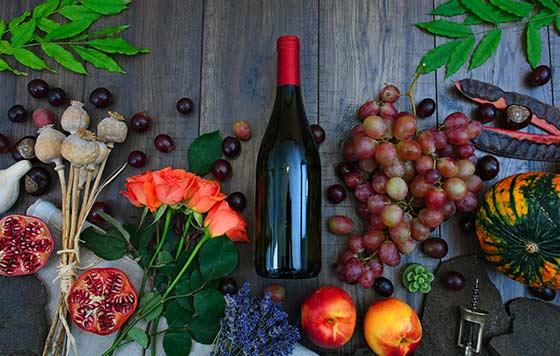 Tecnovino como elegir un buen vino