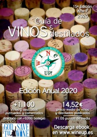 Tecnovino guia Wine Up!