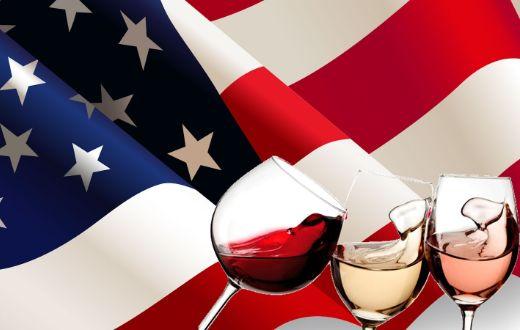 Tecnovino vino del exterior