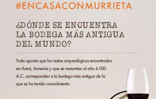 Tecnovino Marques de Murrieta