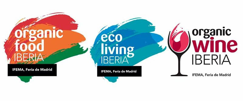 Tecnovino Organic Food Iberia Organic Wine Iberia productos ecologicos detalle