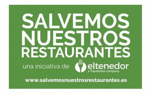 Tecnovino Salvemos Nuestros Restaurantes