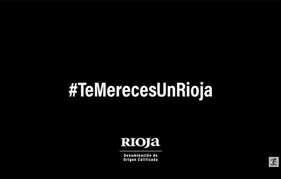 Tecnovino Te Mereces un Rioja DOCa Rioja detalle