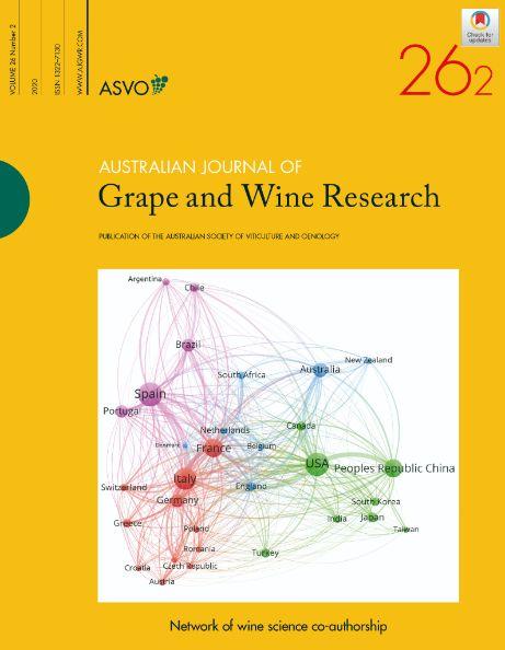 Tecnovino investigacion cientifica sobre vino