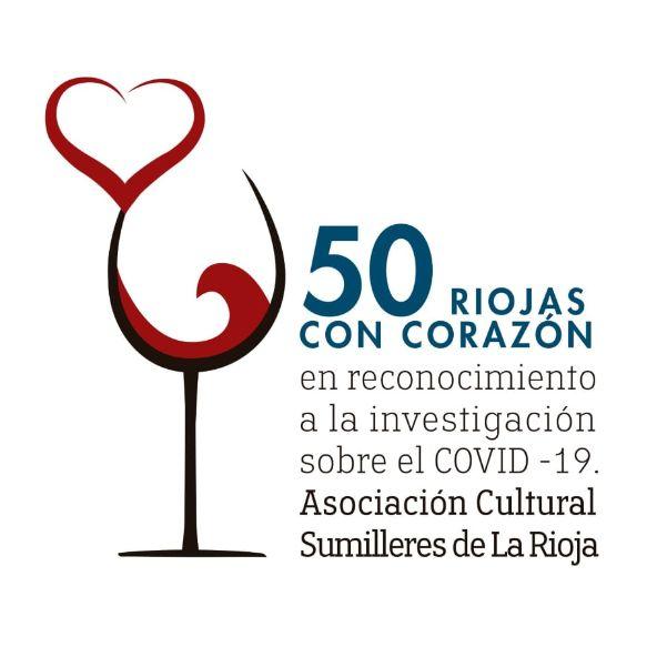 Tecnovino 50 Riojas con Corazon