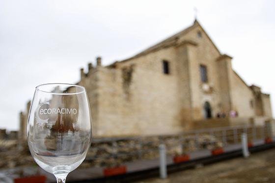Tecnovino Premio Internacional de Vinos Ecologicos Ecoracimo Castillo de Montilla