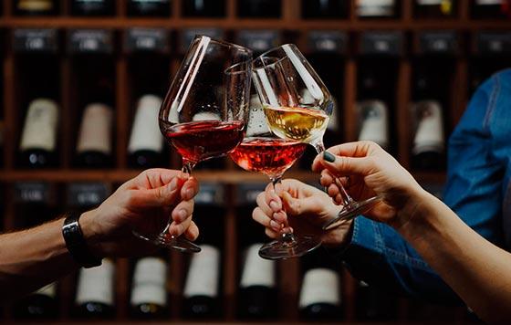 Tecnovino bares y restaurantes vino FEV enoturismo en España
