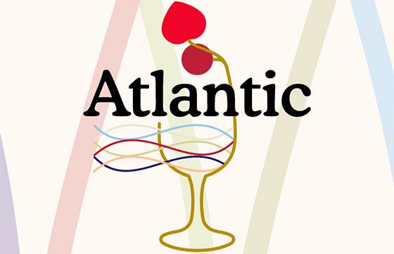 Tecnovino Atlantic Primer Concurso de Vinos Atlanticos detalle