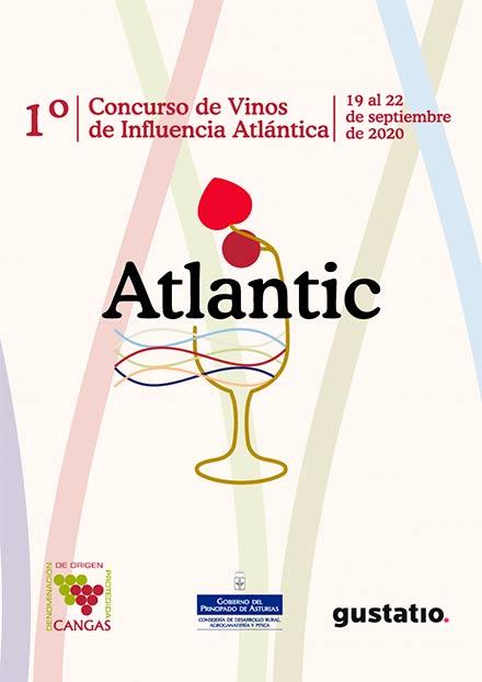 Tecnovino Atlantic Primer Concurso de Vinos Atlánticos