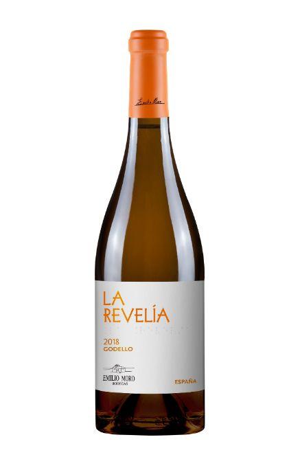 Tecnovino La Revelia 2018