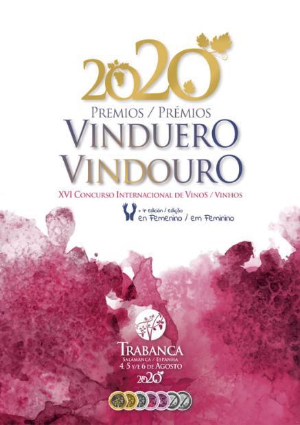 Tecnovino Premios VinDuero-VinDouro