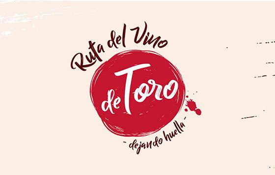 Tecnovino Ruta del Vino de Toro campana detalle