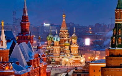 Tecnovino mercado del vino en Rusia Moscu 1