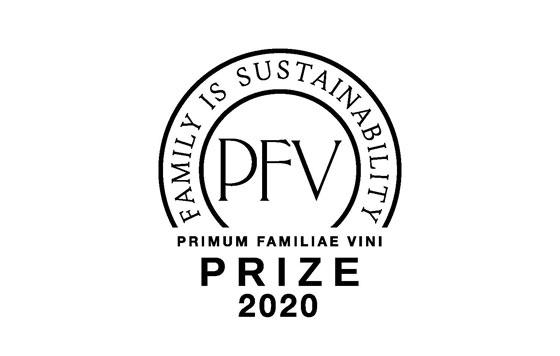 Tecnovino premio para negocios familiares The PFV Prize