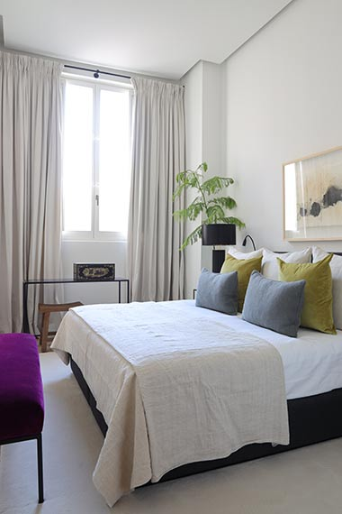 Tecnovino Hotel Bodega Tio Pepe Habitacion Clasica