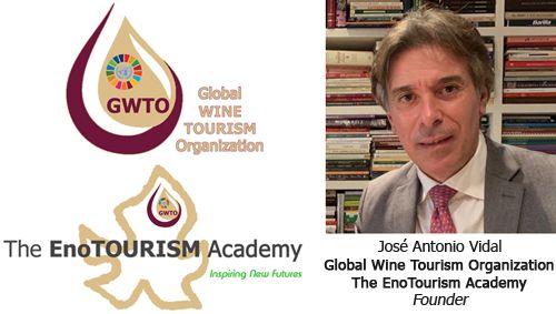 Tecnovino Organizacion Mundial del Enoturismo
