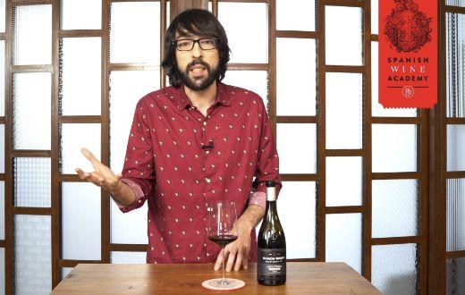 Tecnovino Spanish Wine Academy