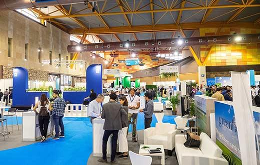Tecnovino Startup Europe Smart Agrifood Summit 2019