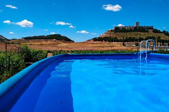 Tecnovino destinos por Booking La Casa Bodegas Marcos 1