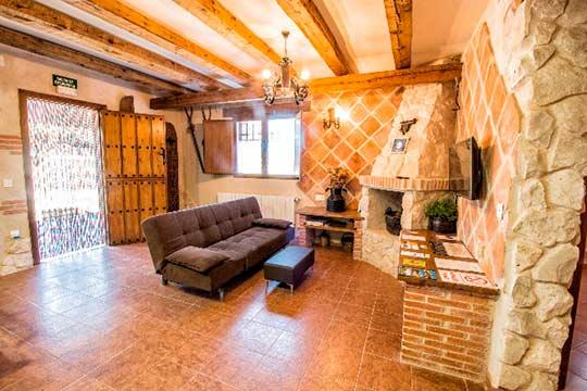 Tecnovino destinos por Booking La Casa Bodegas Marcos 2