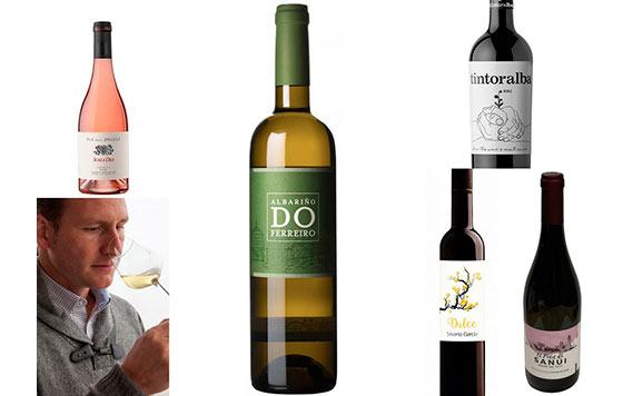 Tecnovino mejores vinos jóvenes de España podium Premios Baco cosecha 2019