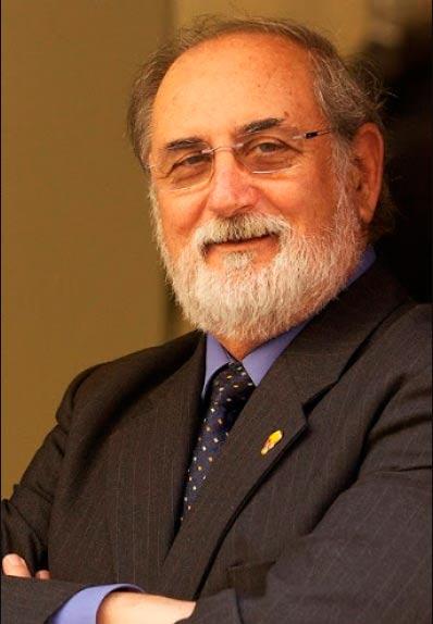 Tecnovino Antonio M Navarro Muñoz presidente DOP Alicante