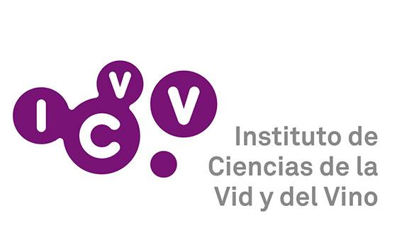 Tecnovino Instituto de Ciencias de la Vid y del Vino ICVV logo