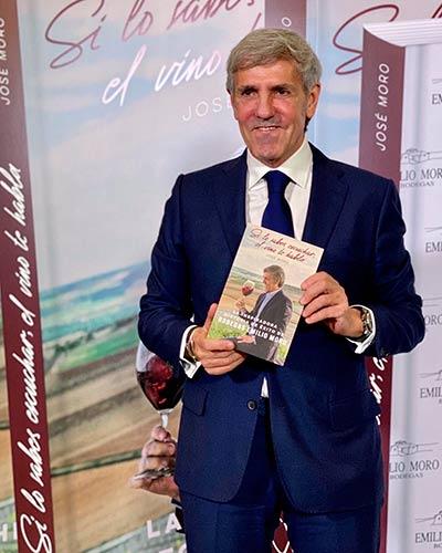 Tecnovino Jose Moro de Bodegas Emilio Moro negocio de éxito