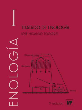 Tecnovino Tratado de Enología libro sobre actividad vitivinícola