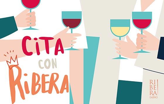 Tecnovino bodegas de Ribera del Duero cita con Ribera