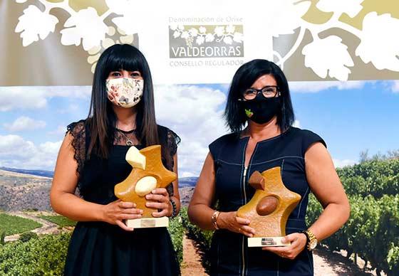 Tecnovino mejores vinos de Valdeorras 2020 premiados 2